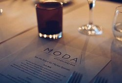 Moda Kitchen and Bar