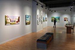Harris Harvey Gallery