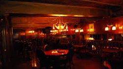 Beautiful Old Restaurant!