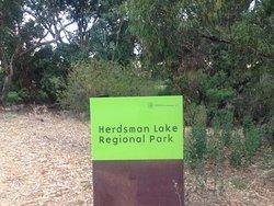 Herdsman Lake