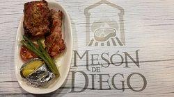 Restaurante Meson Diego