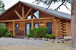 Cabins at Hartland Ranch