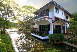 Nirwana Gardens - Banyu Biru Villa