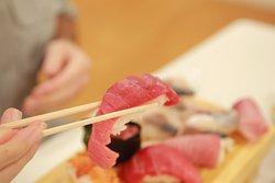 Sushi Mafia Tours - Ambigrum Japan