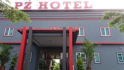 PZ Hotel