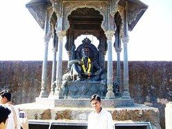 Shri Shivaji Maharaj Statue