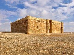 Qasr al-Kharrana