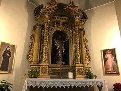 Santuario Diocesano Madonna del Monte in Costa di Aviano