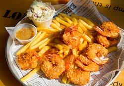 Bubba Gump Shrimp Co UK Ltd
