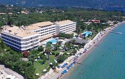 埃利亞海灘飯店