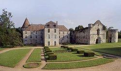 Abbaye de la Reau