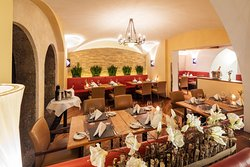 Cuisino - Casino Restaurant