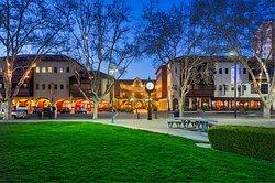 Crowne Plaza Concord