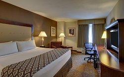 크라운 플라자 호텔 워싱턴 내셔널 에어포트