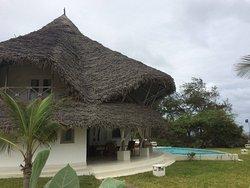 Leopard Point Beach Resort