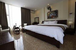 Khách Sạn Hoàng Ngọc