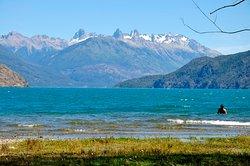 Lago de Puelo