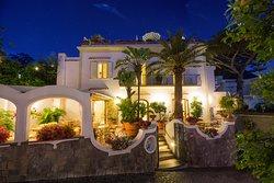 Hotel Villa Sirena