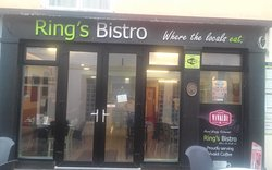 Ring's Bistro