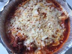 La Pizzeria da Maurizio