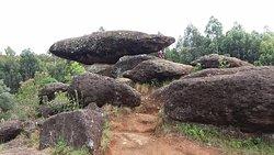 Pedra Balao