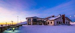 All-Season Resort Igora