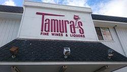 Tamura's Fine Wines