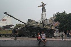 Museu da História Militar do Vietnã