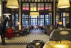 格爾福巴里亞酒店