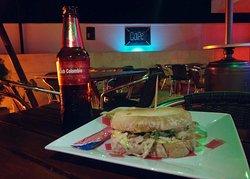 Kaffu Bar La Ceja