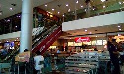 Plaza Shopping Casa Forte