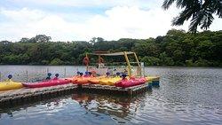 Parque do Inga