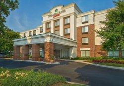 SpringHill Suites Richmond Virginia Center