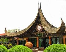 Wensha Spa Center