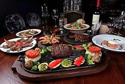 San Telmo Argentinean Steakhouse
