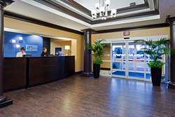 Holiday Inn Express Hotel & Suites Columbia-Fort Jackson