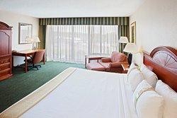 Holiday Inn Charlottesville - University Area