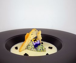 Maison Bleue Restaurant