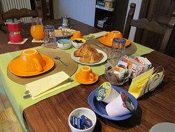Bed and Breakfast Cascina Antonini