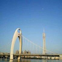 Panyu Bridge