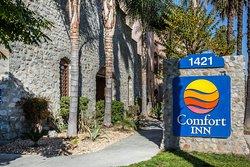 Comfort Inn Pomona