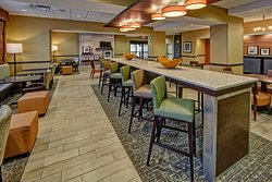 Hampton Inn Crossville