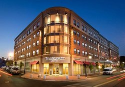 Residence Inn Portland Downtown/Waterfront