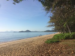 Idyllic hotel in the heart of Palm Cove
