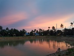 Chalong Fishing Park