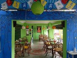 Babu's Cafe