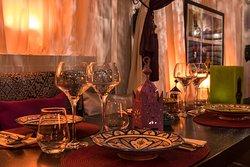 L'Adresse Marocaine