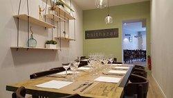 Balthazar Cafe Restaurant
