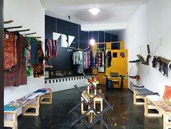 VIBE store