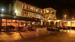 The Hermitage Kanatal